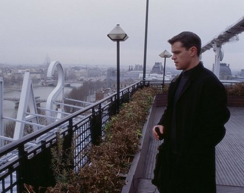 Bourne-roof