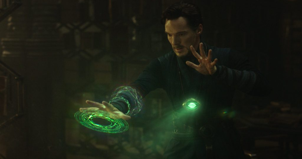 DoctorStrangeEye